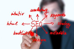 referencement naturel et seo