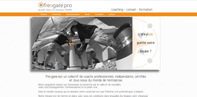 Site Freegate